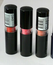 Miss Sporty Perfect Colour Lipstick  I Love/ On Fire/ Pearl Nude
