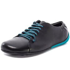 Camper Supersoft Circuit Womens Shoes Black New Shoes