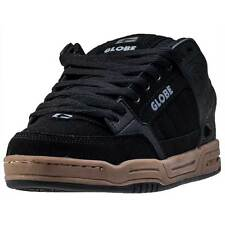 Globe Tilt Mens Trainers Black Gum New Shoes