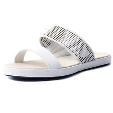 Lacoste Natoy Womens Sandals White New Shoes