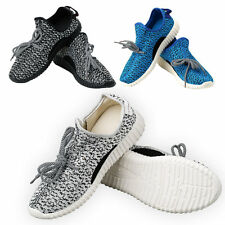 Fashion Men Shoes Breathable Casual Sneakers Trendy Good Running Shoes AU