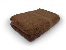 Fecido Deluxe Hotel & Spa Extremely Absorbent 100% Cotton Bath Sheet, Brown