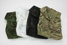 AAT Multicam IFAK GP Pouch Enhanced Large Tropic Black Alpine Spec USA Made