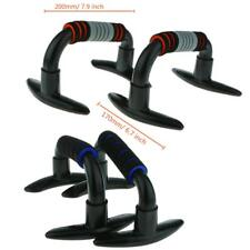 Push Up Bars Pushup Stands Handles Grips Bar Equipment Exercise Fitness Grip