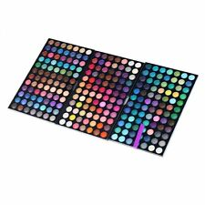 88/120/252 Color Eye Shadow Makeup Cosmetic Shimmer Matte Eyeshadow Palette H1