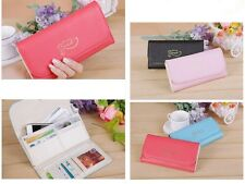 Coins Money Credit Card Holder Wallet Multi-color Handbags Purse Ladys' Wallet