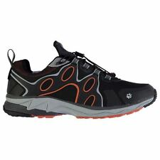 Jack Wolfskin Mens Passion Trail Texapore Shoes Waterproof Trainers New