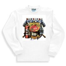 Fire EMS SWEATSHIRT American heroes firefighter firefighters fire fighter