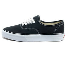 Van Mens Womens classic Authentic Trainer casual flats canvas shoes Sneakers