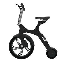 Mini Folding Two-wheeled Electric Bicycle Intelligent Electric Bike for Adult