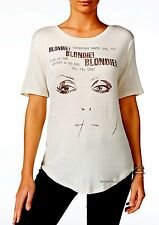 Blondie Debbie Harry T-Shirt Live at the Whisky cowpunk rock Girls Tee S L NWT