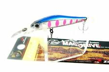 Zipbaits Rigge S-Line Deep 56S Sinking Trout Lure 856 (7177)