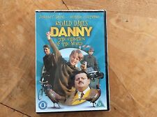 DANNY THE CHAMPION OF THE WORLD DVD - SEALED