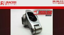 """Chevy 262-400 1955-1986 Stainless Steel Roller Rocker Arms 1.6 x 3/8"""""""