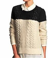 Banana Republic Chunky Cable Knit Sweater Pullover/Original Price 59.99/NWT