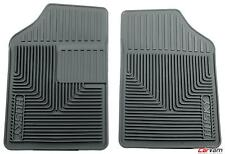 Husky Liners Heavy Duty Grey Custom Front Floor Mats 51052