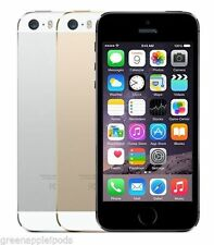 Apple iPhone 5S 16GB AT&T Smartphone with Accessories (Good Condition)