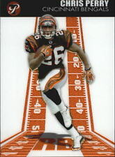 2004 (BENGALS) Topps Pristine #66 Chris Perry C RC