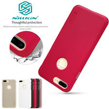Nillkin Matte Frosted Shield Shell Case Cover + Protector For iPhone 7 & 7 Plus