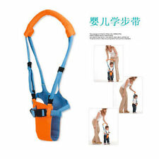 Pro Baby Toddler Kid Harness Bouncer Jumper Learn To Moon Walk Walker Assistant