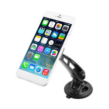 TOP Universal 360°Rotating Car Sticky Magnetic Stand Holder For Phone iPhone GPS