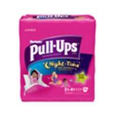 PULL-UPS Night-Time Girls Training Pants