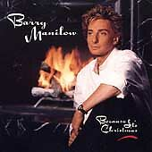 Because It's Christmas by Barry Manilow (CD, Sep-2003, BMG Special Products)
