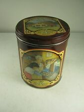 """Nestle Toll House Morsels 50th Ann."" metal Canister"