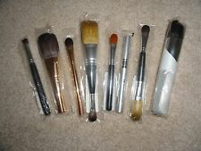 BARE ESCENTUALS BAREMINERALS MAKEUP BRUSH (CHOOSE STYLE) NEW IN PACKAGE