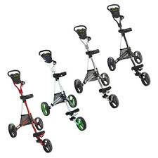 NEW BAGBOY EXPRESS DLX PRO PUSH CART. CHOOSE YOUR COLOR!!!