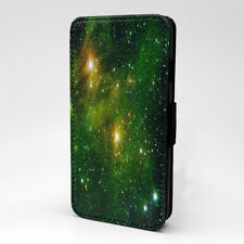 Planets Galaxies Space Flip Case Cover For Samsung Galaxy - A1241