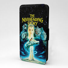 Movie The Nerverending Story Flip Case Cover For Samsung Galaxy - A1297