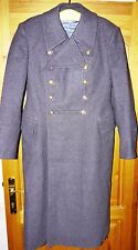 Soviet Army Russian Officer's Overcoat-Greatcoat Military Uniform USSR