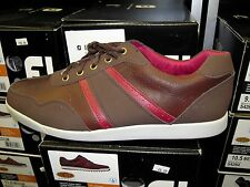 FootJoy Contour Casual Golf Shoes ~Style #54371 ~1 Year Waterproof ~NEW IN BOX!