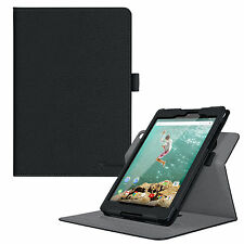 roocase Dual View Folio Stand Case Smart Cover for Google Nexus 9 Tablet 8.9 in