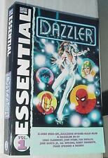 Essential Dazzler Vol 1 TP Claremont NM 1st print Byrne Spider-man Inhumans