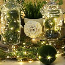 20/30/40/50/100 LED String Copper Wire Fairy Lights Battery Powered Waterproof#A