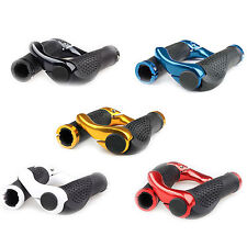 Double Lock on BMX MTB Mountain Bike Bicycle Cycling Handle Bar Handlebar Grips
