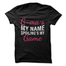 G-ma's My Name. Spoiling's My Game.