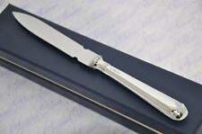BOXED SHEFFIELD STERLING SILVER HANDLED LETTER OPENER OLD ENGLISH PATTERN 1967