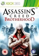 Assassins Creed Brotherhood (Xbox 360) Xbox 360