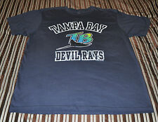 BNWT Tampa Bay Rays Cooperstown Collection T-Shirt (S, XL) Jersey Hat MLB Shirt
