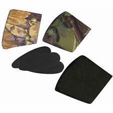 Jack Pyke Neoprene Stock Recoil Pad + Inserts 2 Colours Hunting, Shooting