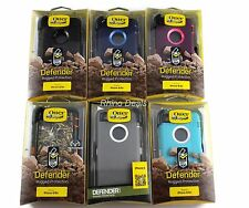 Genuine Otterbox Defender W/ Holster Clip Case Cover  iPhone 6 / 6s
