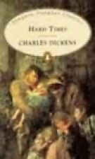 HARD TIMES (PENGUIN POPULAR CLASSICS), CHARLES DICKENS, Used; Good Book