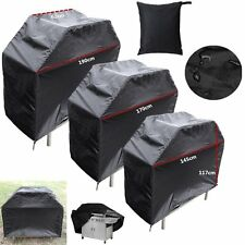 Rain Snow Waterproof BBQ Cover Grill Barbecue Patio Protector Heavy Duty-3 Sizes