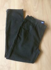 Black Denim Straight Leg Jeans  BHS  BNWOT  size 14R