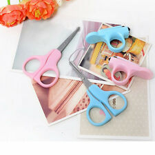Nail Clipper Professional Kid Cutter Children Scissors Pedicure Manicure Set