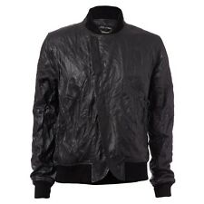 Religion Mens Clothing Horizon Leather Jacket