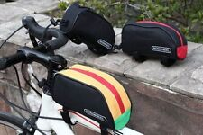 Bike Tube Pack Outdoor Bicycle Pouch Cycling Front Frame Tools Bag Newly Design